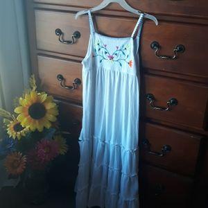 🍎5/$12 Sale🍎Carter's gauze dress